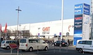 Тренд международной выставки CeBIT 2011: повышенный интерес к российской системе ГЛОНАСС