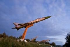 1ый корпус ПВО снова в «боевой» готовности