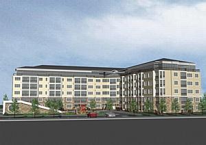 Компания «НДВ-Недвижимость» приступила к реализации малоэтажного квартирного комплекса «Новые Вешки»