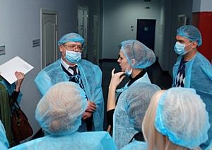 Фрезениус Медикал Кер: медицинская реформа на практике