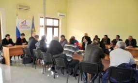 Сотрудники Сочинского предприятия МЭС Юга приняли участие в выборах