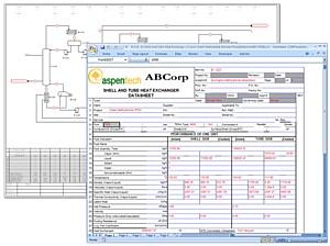 AspenTech объявляет о выпуске новой версии программного комплекса aspenONE