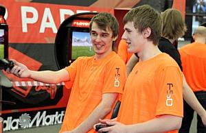 В Media Markt прошел финал российского этапа FIFA INTERACTIVE WORLD CUP 2011