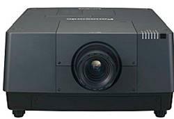 Новая модель сверхъяркого LCD проектора - Panasonic PT–EX 16K