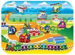 Игрушки Oregon Scientific были представлены на выставке «Мир Детства 2010»