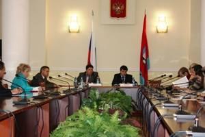 В Орловской области состоялся брифинг, посвященный вопросам проведения II –ой Всероссийской конференции «ГЛОНАСС – регионам, 2010»