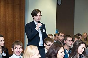Кто представит Россию в Лондоне на соревновании CFA Institute Research Challenge?