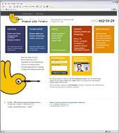 Web.Techart разработал сайт сервисной компьютерной компании «Руки из плеч»