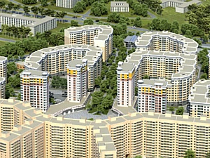 Уникальное предложение: квартиры в Москве от 4,2 млн рублей!