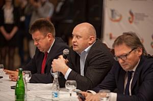 Молодые предприниматели СКФО в рамках бизнес-форума встретились в Пятигорске