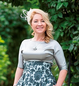 Ирина Доброхотова – бренд-woman рынка недвижимости