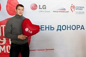 В Ульяновске прошел День донора