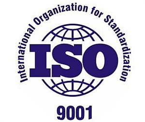 Заводы Грайф в Волгограде и Екатеринбурге прошли сертификацию по требованиям ISO 9001:2008