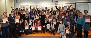 Объявлены победители конкурса «Eventиада-2013»