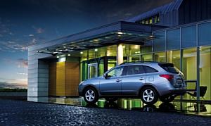 АРТЕКС представляет: Hyundai ix55  – ключ на старт!