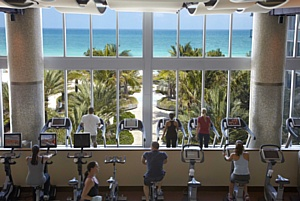 Новые медицинские мини-программы в Canyon Ranch Hotel & Spa