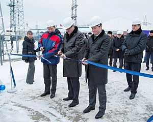 ОАО «ФСК ЕЭС» построит 547 км ЛЭП для выдачи дополнительной мощности Печорской ГРЭС