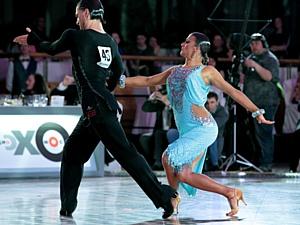 В Кремле пройдет Чемпионат Европы 2016 по латиноамериканским танцам