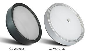 GlacialLight впервые представляет уличные настенные светодиодные светильники