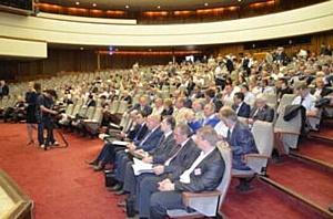 Ассоциация «Единство» приняла участие во Всероссийском совещании по вопросам жилищного строительства