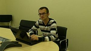 Победителем соревнования Cisco CCNA NetRiders'2013 стал Евгений Комаровский из Беларуси