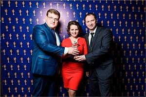 «Lactacyd» стал обладателем премии «Товар года 2015»