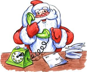 Новый год в Прикамье: миллионы звонков и смс-сообщений