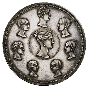 28 сентября открывается предаукционная выставка к торгам «Коллекционные русские монеты и медали»