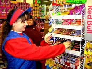 «Тайный покупатель» показывает рост качества продукции и сервиса в «ЭКО-маркете»