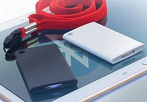 Рутокен ЭЦП Bluetooth - новое слово в информационной безопасности для мобильных устройств