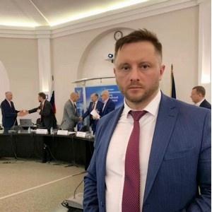 Президент Воскресенской ТПП А. Полещук принял участие в круглом столе