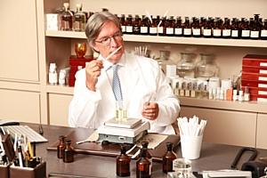 Премьера нового эксклюзивного аромата Dr.Vranjes