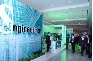 S-engineering – участник международной выставки Oil&Gas Turkmenistan-2012