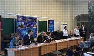 Фонд участвовал в VIII Нац. экономическом Саммите «Россия: молодежь и предпринимательство»