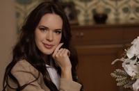 Анна Бабкова в прошлом модель и актриса, сегодня - успешная бизнес-леди.