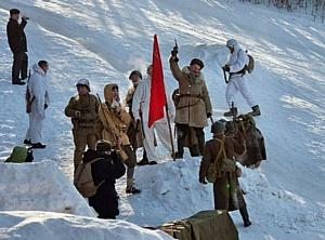 20-я гвардейская стрелковая дивизия. Мы помним