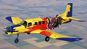 """Компания """"Аэропроект 751"""" представляет многофункциональный самолет Р-750 XSTOL (750 XL)"""