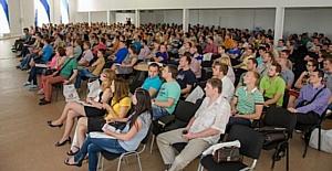 Конференция «1С-Битрикс» по развитию интернет-магазинов собрала более 500 человек