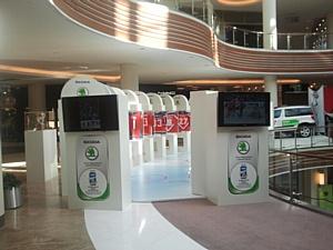 Агентство Sport Media Group завершило проведение уникальной выставки «20/20».
