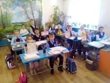 Курскэнерго обучает детей основам электробезопасности