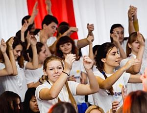 В России появилась уникальная площадка для обмена опытом спортивных волонтёров