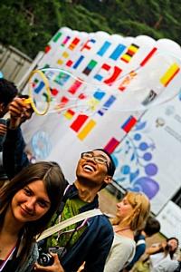 Россия принимает у себя международный молодежный форум InterSeliger 2014