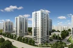 Еще один дом в ЖК «Современник» введен в эксплуатацию