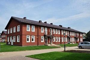 Townhouse.Ru приглашает на семинар «Таунхаус как альтернатива трехкомнатной квартире»