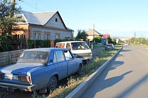 Эксперты ОНФ в Хакасии проверили качество отремонтированной дороги по ул. Советская в Черногорске