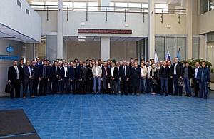 «Севкабель» посетили представители Ассоциации «Электрокабель»
