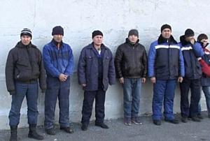 На территории Зеленограда проходит профилактическое мероприятие Мигрант