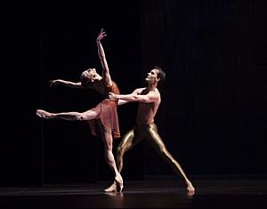XIV Международный фестиваль балета DANCE OPEN: искусство в чистом виде