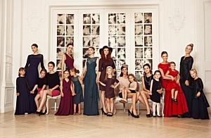 Мода на российских дизайнеров