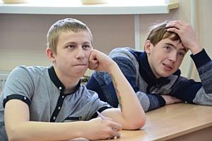 Сургутские энергетики «погрузили» студентов в профессию